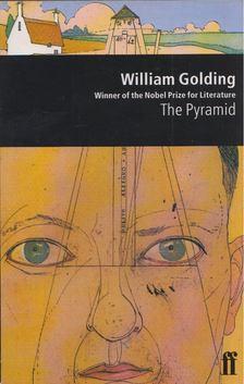 William Golding - The Pyramid [antikvár]