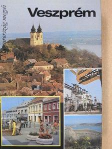 Berki Tibor - Veszprém [antikvár]