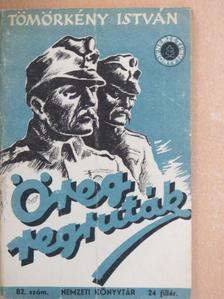 Lenkei Lehel - Öreg regruták/Mit érünk mi magyarok? [antikvár]