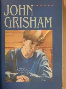 John Grisham - Der Klient/Das fremde Gesicht/Wolfstage [antikvár]