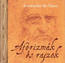 Leonardo da Vinci - Aforizmák és rajzok [antikvár]