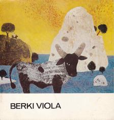 Furkó Zoltán - Berki Viola [antikvár]