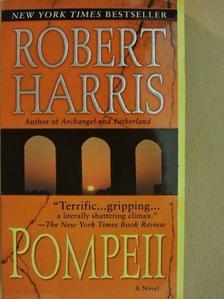 Robert Harris - Pompeii [antikvár]