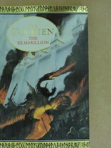 J. R. R. Tolkien - The Silmarillion [antikvár]