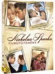 .- - Nicholas Sparks Gyűjtemény - DVD