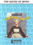 RODGERS / HAMMERSTEIN - THE SOUND OF MUSIC (THE HILLS ARE ALIVE...) FOR PIANO, VOCAL AND GUITAR