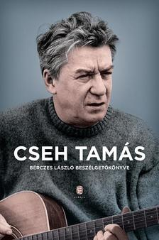 Bérczes László - Cseh Tamás