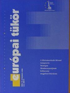 Bonifert Donát - Európai Tükör 2001/6. [antikvár]