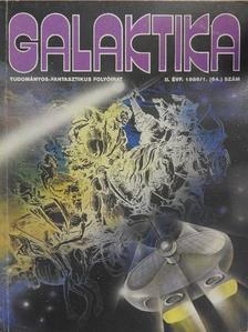 Arthur C. Clarke - Galaktika 64. [antikvár]