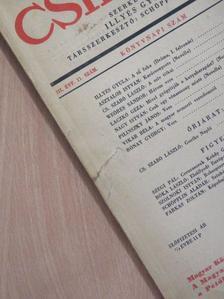 Asztalos István - Magyar Csillag 1943. június 1. [antikvár]