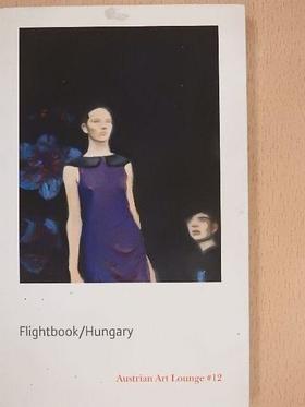 Flightbook Ungarn/Hungary/Magyar [antikvár]
