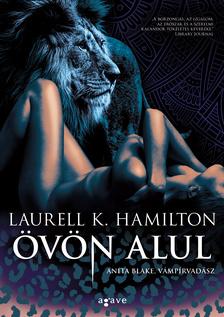 Laurell K Hamilton - Övön alul