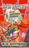K. B. Rottring - Heri Kókler és az alkatrazi fogoly [eKönyv: epub, mobi]