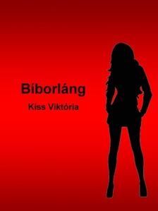 Viktória Kiss - Bíborláng [eKönyv: pdf, epub, mobi]