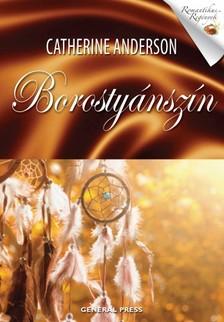 Catherine Anderson - Borostyánszín [eKönyv: epub, mobi]