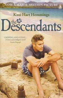 KAUI HART HEMMINGS - The Descendants [antikvár]