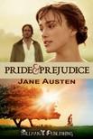 Jane Austen - Pride and Prejudice [eKönyv: epub, mobi]