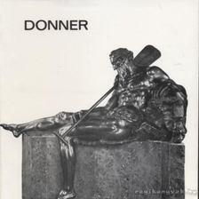 Kovács Péter - Donner [antikvár]
