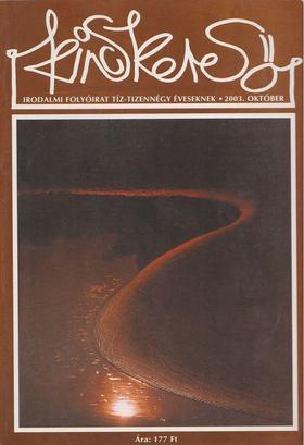 Rigó Béla - Kincskereső 2003. október [antikvár]