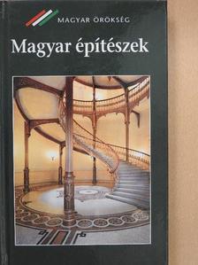 Nagy Gergely - Magyar építészek [antikvár]