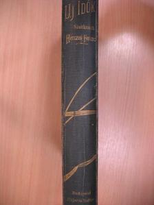 Fendrik Ferenc - Uj Idők 1941. július-december (fél évfolyam) [antikvár]