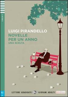 Luigi Pirandello - Novelle per un anno + CD