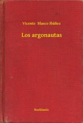 Vicente Blasco Ibánez - Los argonautas [eKönyv: epub, mobi]