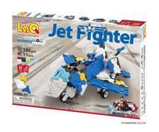Hamacron Constructor Jet Fighter