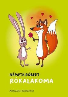 Németh Róbert - RÓKALAKOMA