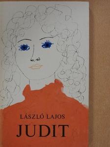 László Lajos - Judit [antikvár]