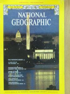 Allan C. Fischer - National Geographic October 1976 [antikvár]