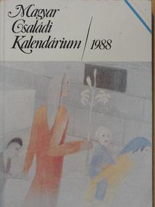 Bajomi Iván - Magyar Családi Kalendárium 1988 [antikvár]