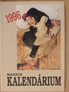 Balassa Zoltán - Madách Kalendárium 1996 [antikvár]