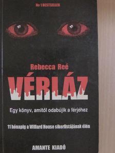 Rebecca Reé - Vérláz [antikvár]