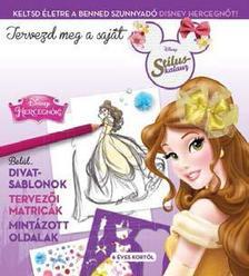 Disney - Saját divat - Hercegnők 2. 2463f90d1f