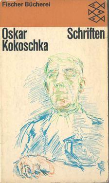 Kokoschka, Oskar - Schriften [antikvár]