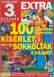 Wéber Krisztina - 3. évezred 2009. tél [antikvár]