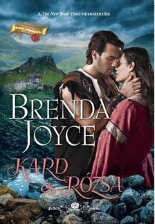 Joyce Brenda - Kard és Rózsa