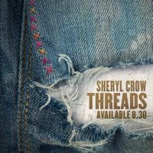 SHERYL CROW - THREADS CD SHERYL CROW