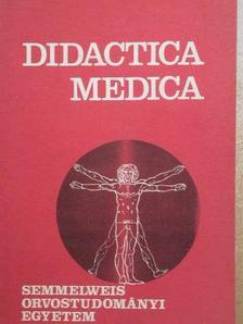 Berkes László - Didactica Medica 1979/2. [antikvár]