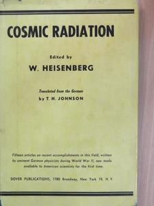 E. Bagge - Cosmic radiation [antikvár]