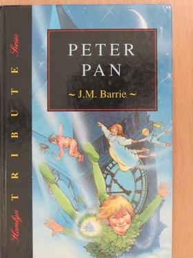 Peter Pan [antikvár]