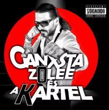 GANXSTA ZOLEE ÉS A KARTEL - K. O. CD