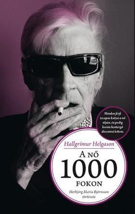 A nő 1000 fokon - Herbjörg Maríia Björnsson története