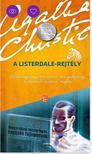 Agatha Christie - A Listerdale-rejtély