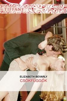 Bevarly, Elizabeth - Tiffany 233. (Csókfüggők) [eKönyv: epub, mobi]