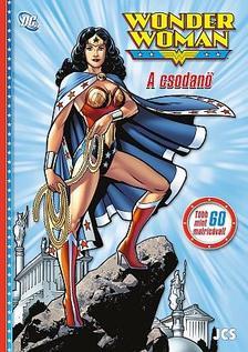 Wonder Woman - A Csodanő!