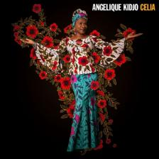 ANGÉLIQUE KIDJO - CELIA CD ANGELIQUE KIDJO