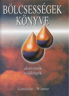 Kristó Nagy István - Bölcsességek könyve II. [antikvár]