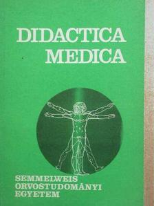 Beró Tamás - Didactica Medica 1979/1. [antikvár]